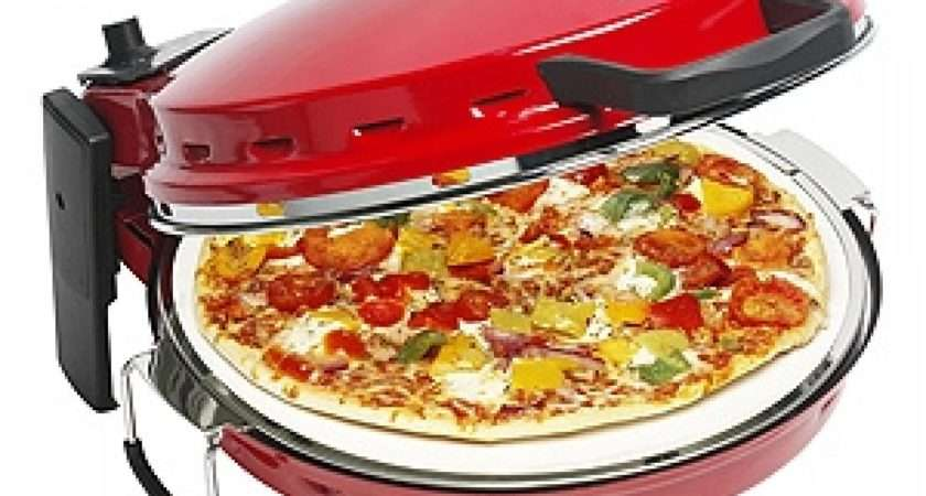 Electric Stone Oven Pizza Brand Bestron Goods Gifts Buy