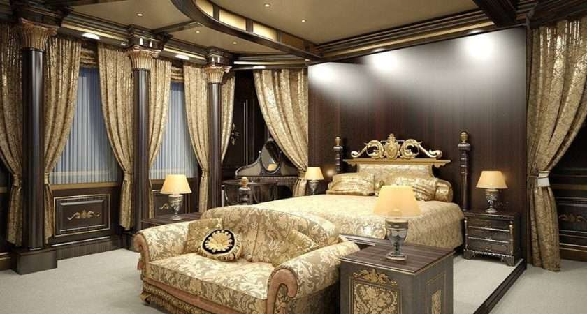 Elegant Bedroom Design Ideas Womenmisbehavin