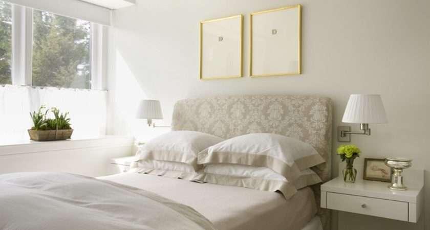 Elegant Bedroom Traditional Phoebe Howard