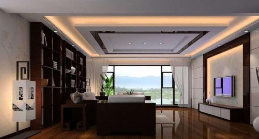 Elegant Ceiling Designs Living Room Home