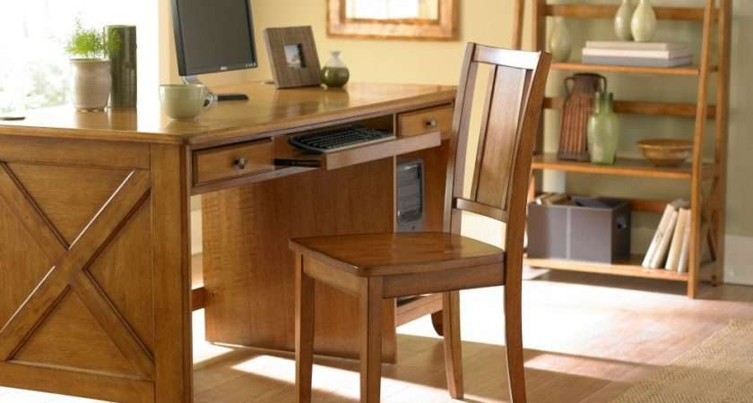 Elegant Home Office Furniture Astonishing Design
