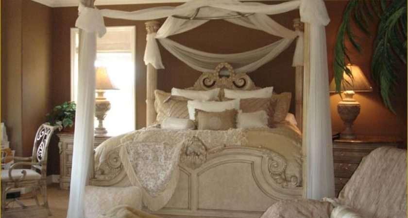 Elegant Lighting Bedroom Decorations Design Romantic Ideas