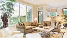 Elegant Living Rooms Beautiful Decorating Designs