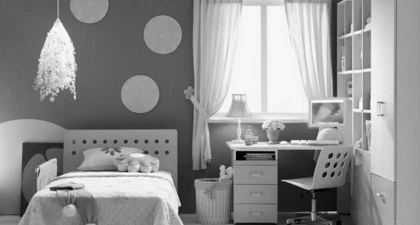 Elegant Warm Teen Grey Bedroom Designs Atzine