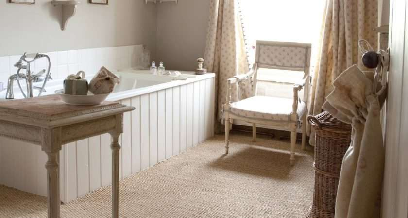 Elements Bathroom Country Style