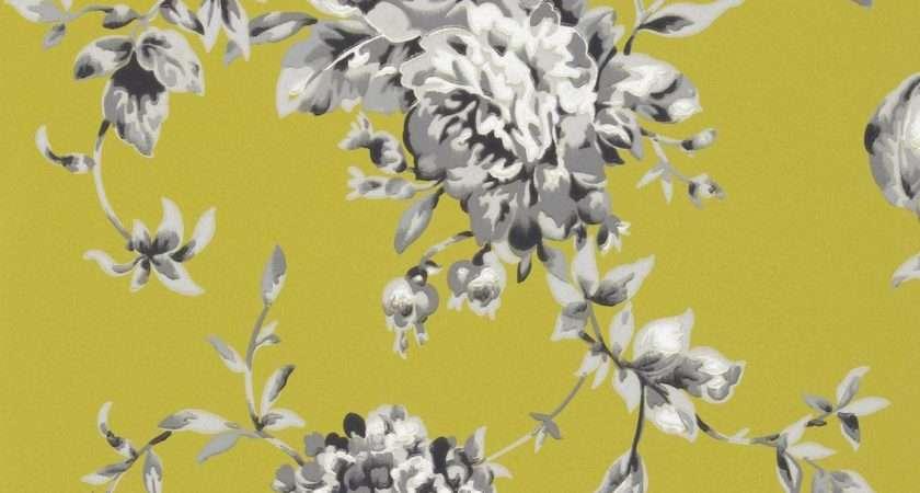 Elodie Lime Slate Grey White