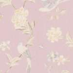 Elveden Amethyst Floral Laura Ashley