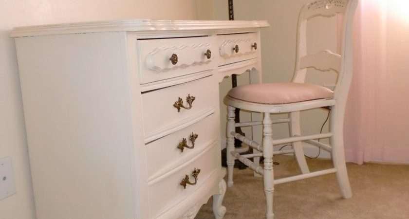 Embellish Restore Girl Desk Bed