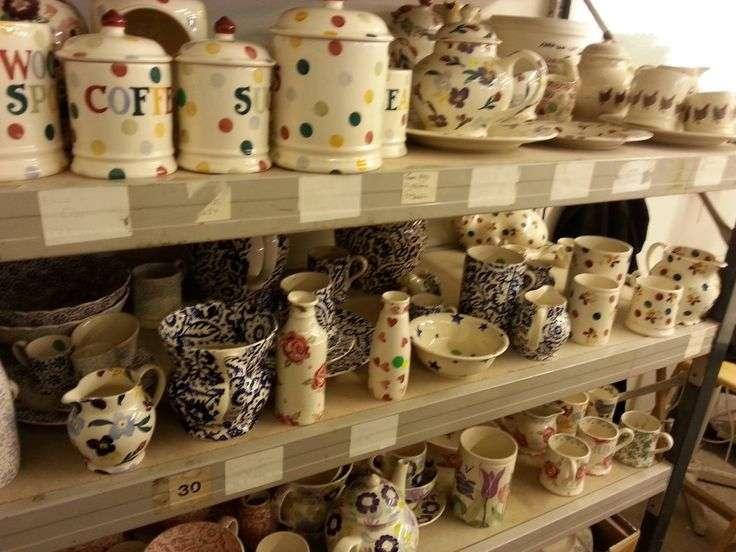 Emma Bridgewater Daisy Chain Four Cup Teapot John Lewis