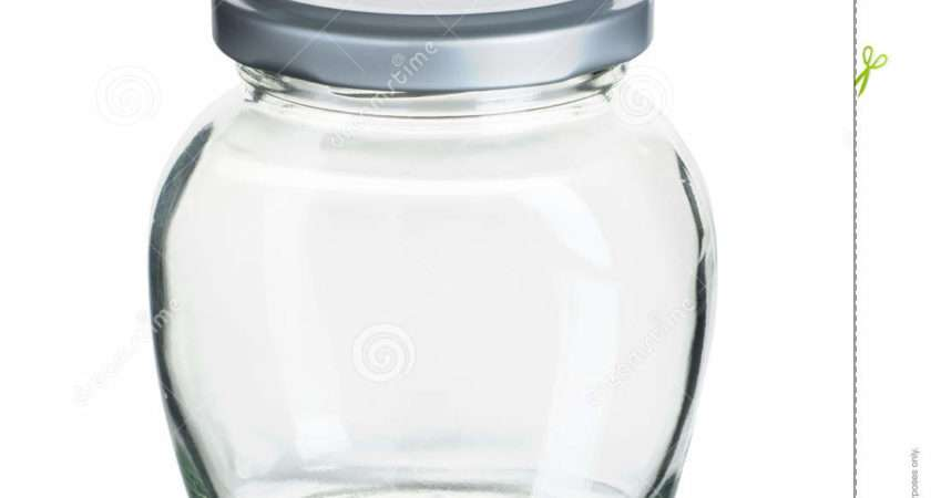Empty Jam Jar Photography