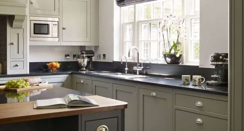 Enchanting Best Modern Country Kitchens Ideas