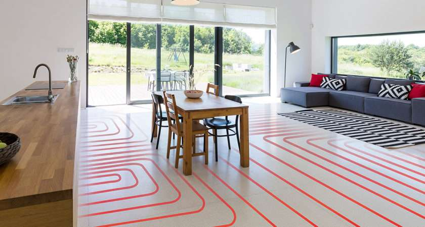 Energy Efficient Underfloor Heatingtots Teens