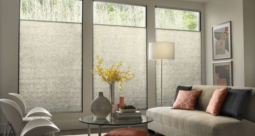 Energy Efficient Window Treatments Blinds