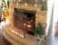 Engaging Holiday Mantel Decoration Ideas