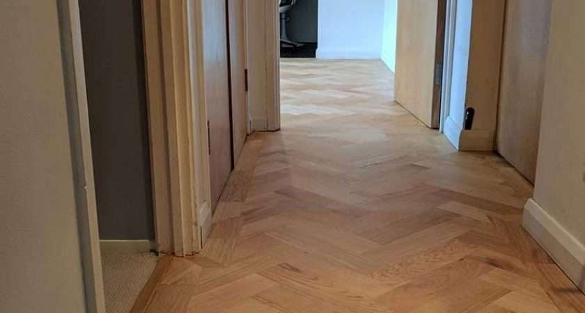 Engineered Herringbone Wood Flooring Parquet Floor