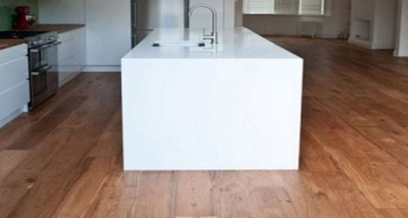 best type of flooring for kitchen