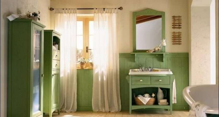 English Country Bathroom Design Ideas Room