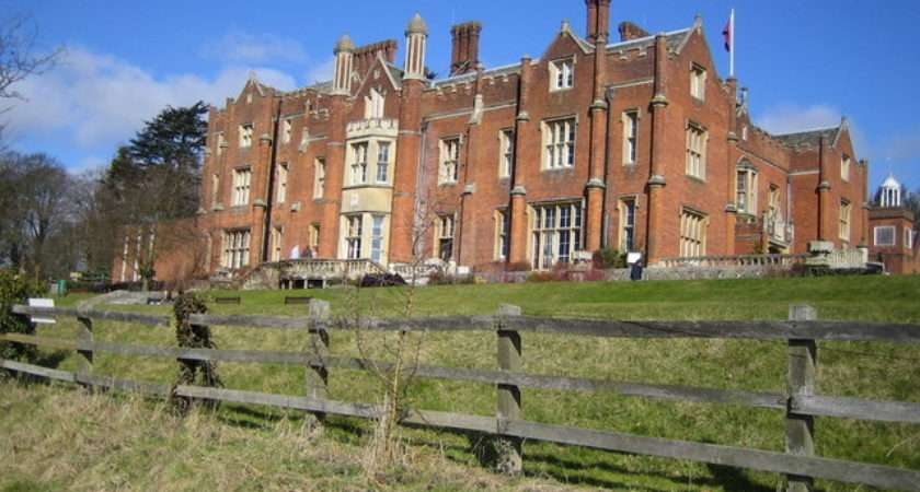 English Country House Wikipedia