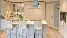 Enigma Design Modern Country Kitchen Bespoke Wicklow