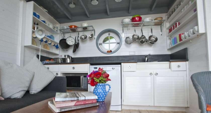 Enjoy Boutique Luxury Cabin Ives