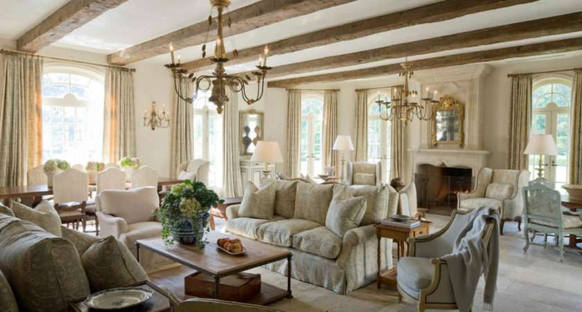 Enjoyed Small French Country House Plans Design