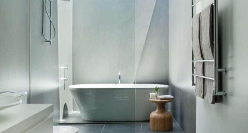 Ensuite Bathroom Design