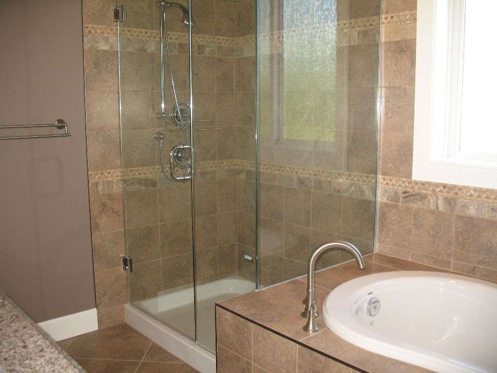 Bathroom design ideas by building works australia en for Ensuite bathroom ideas