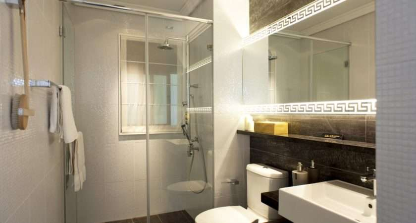 Ensuite Bathroom Ideas Revisited Industry Standard Design