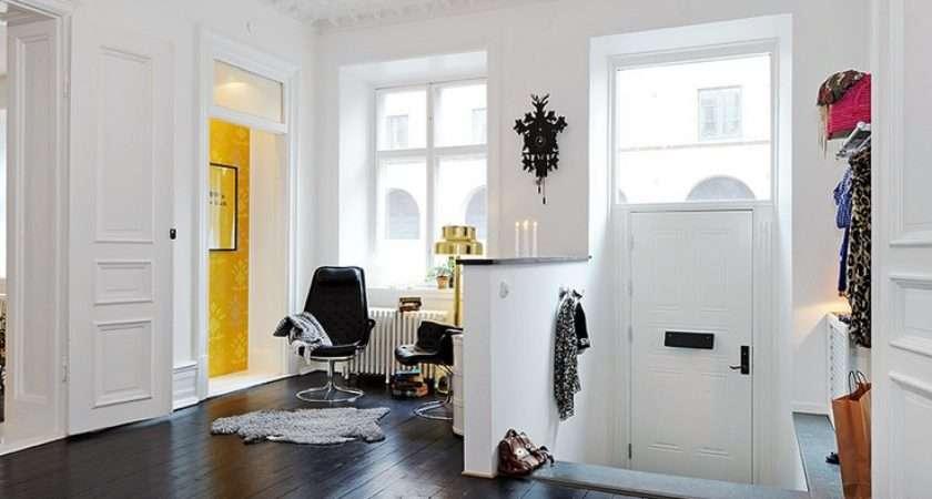 Entrance Hall Decoration Ideas Help Make Most