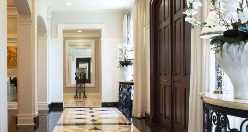 Entryway Flooring Designs Ideas Design Trends