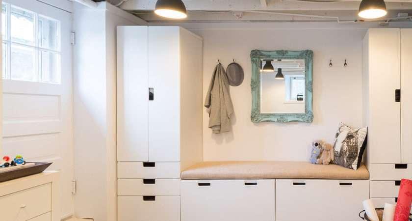 Stunning Hallway Furniture Ikea Ideas  Lentine Marine  1360