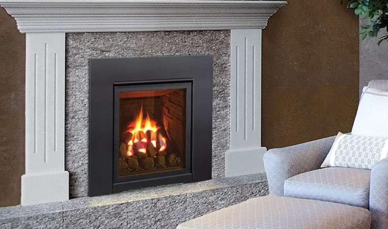 Enviro Gas Fireplaces