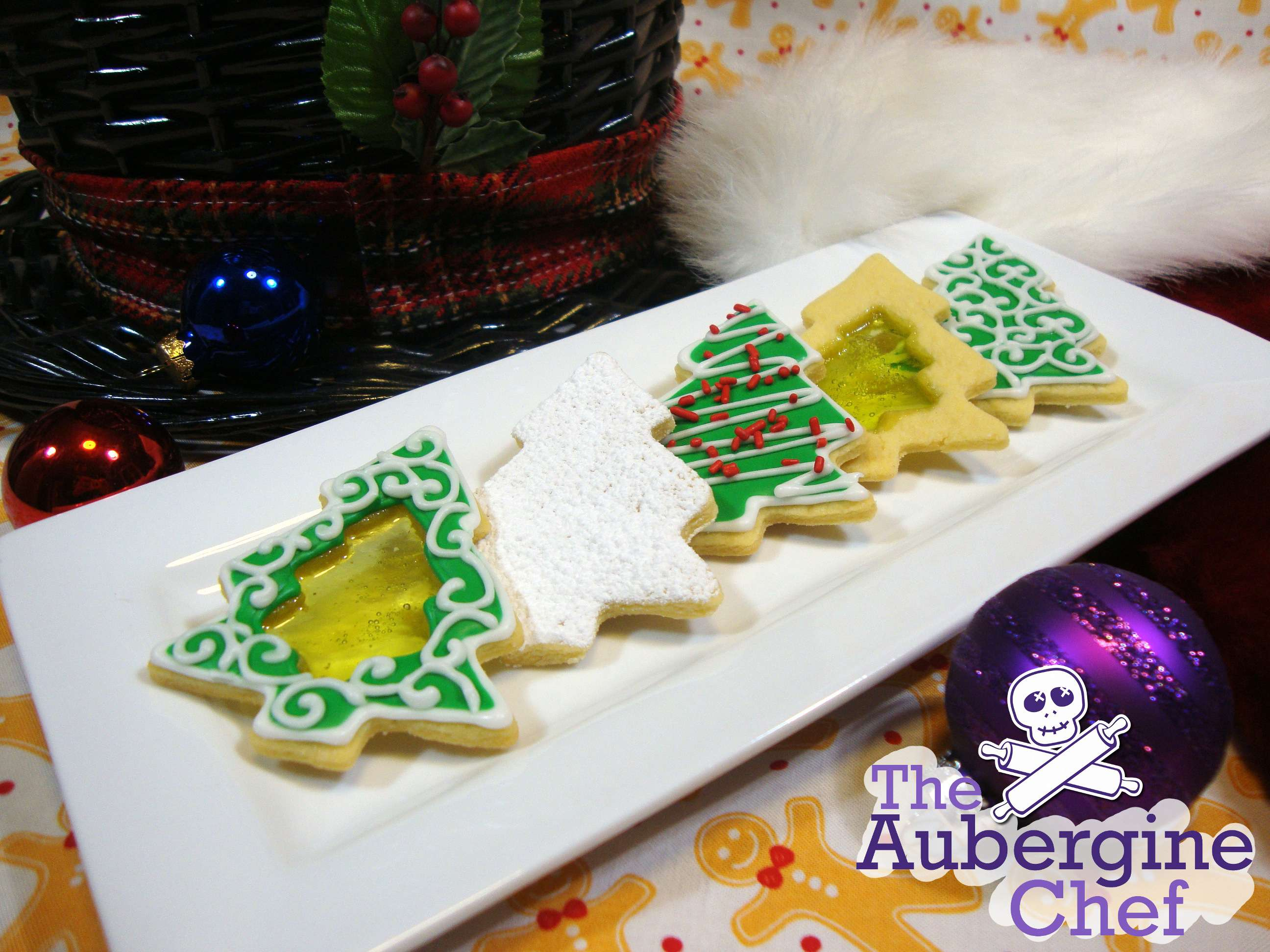 Episode Shortbread More Cookie Decorating Ideas