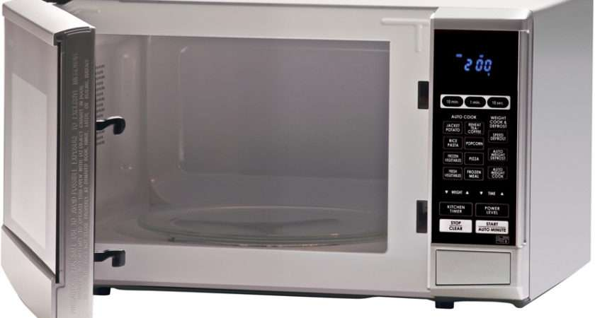 Esellerpro Img Microwave Slm Open