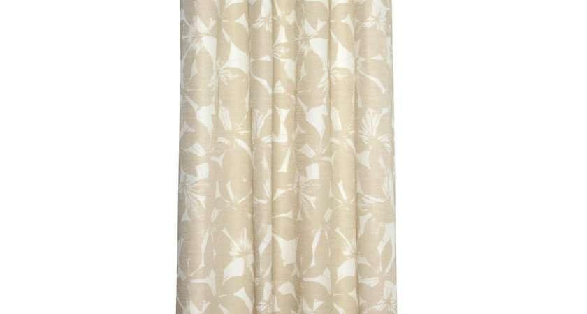 Esprit Eyelet Curtain Elegant Jacquard Fabric Our