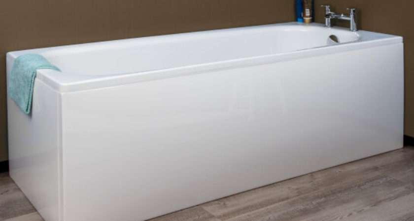 Essentials Acrylic Bath Panels Side Panel