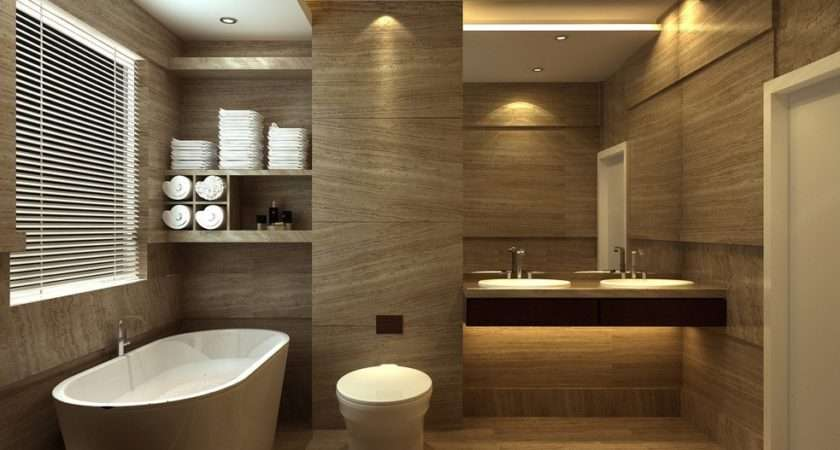 European Toilet Interior Design Door Kitchen