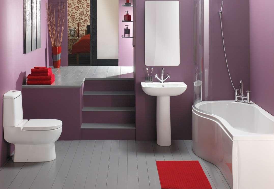 Everything Interior Design Home Decoration Bathroom
