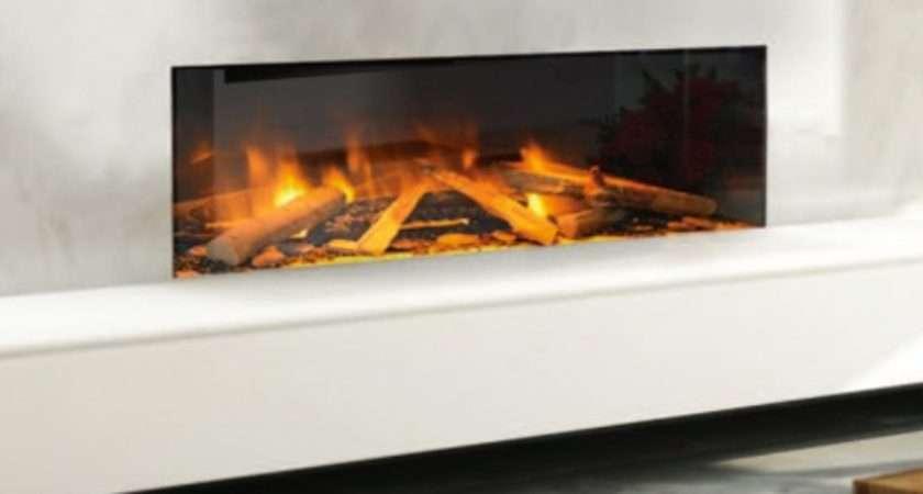 Evonic Designer Electric Fires