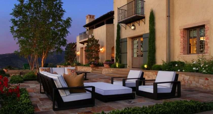 Excellent Ideas Decorating Your Terrace