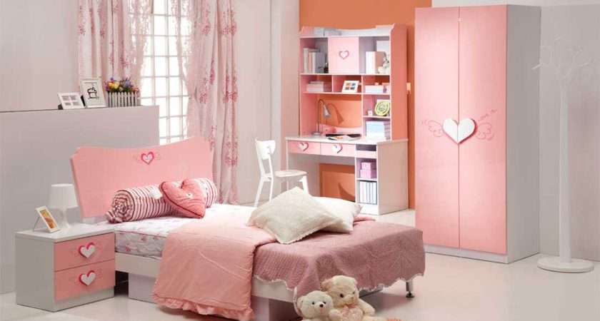 Excellent Kids Bedroom Sets Combining Color Ideas