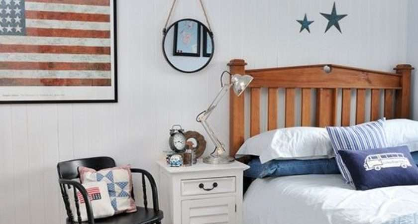 Excellent New England Bedroom Ideas Regarding Home