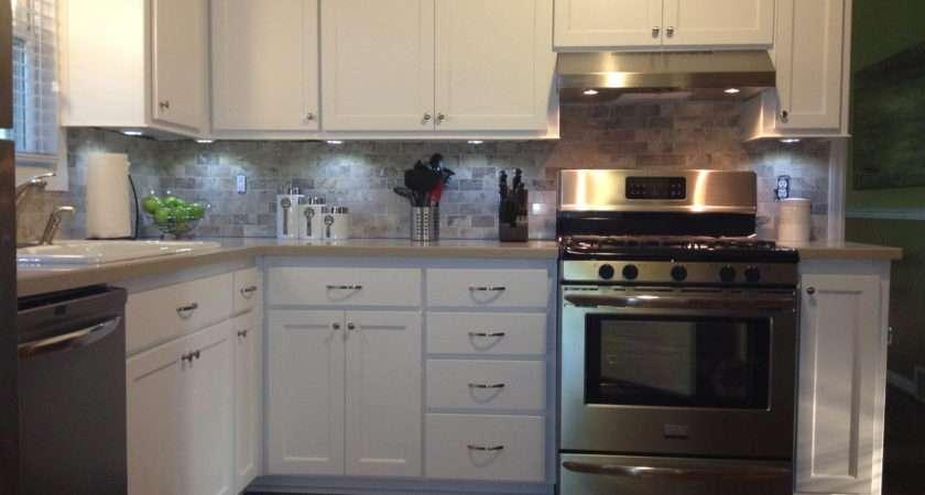 Excellent Simple Kitchen Design Shape Planning