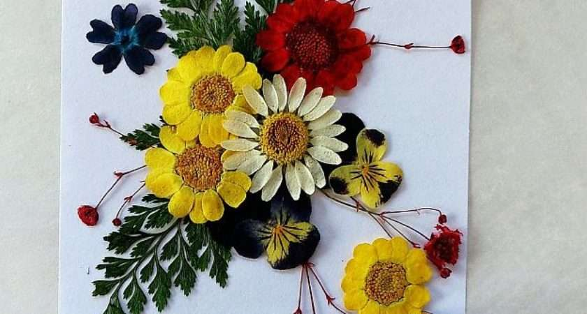 Excitingly Creative Ways Preserving Flowers Gardening