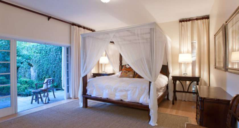 Exotic Bedroom Beautiful Homes Design