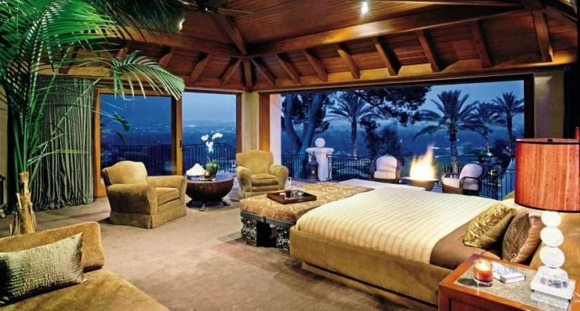Exotic Bedroom Franco Vecchio Designfile Home