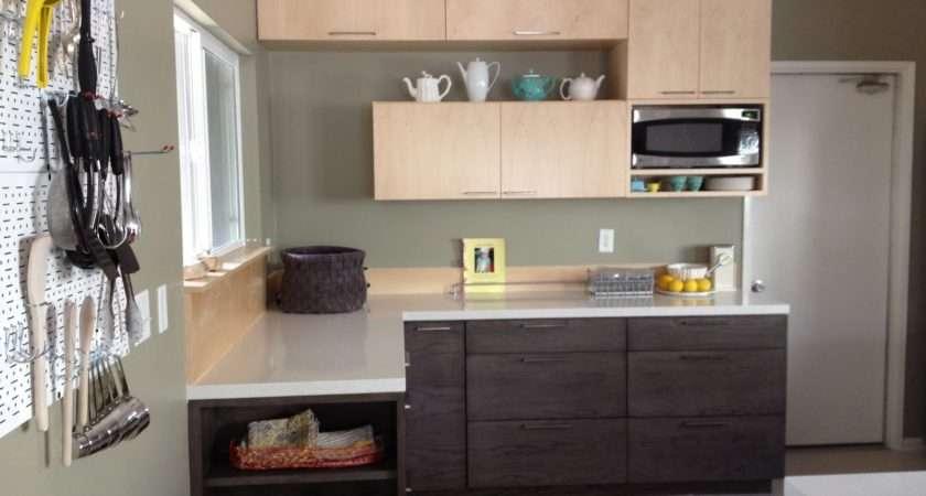 Exquisite Grey Walls Kitchen Color Effect Mykitcheninterior