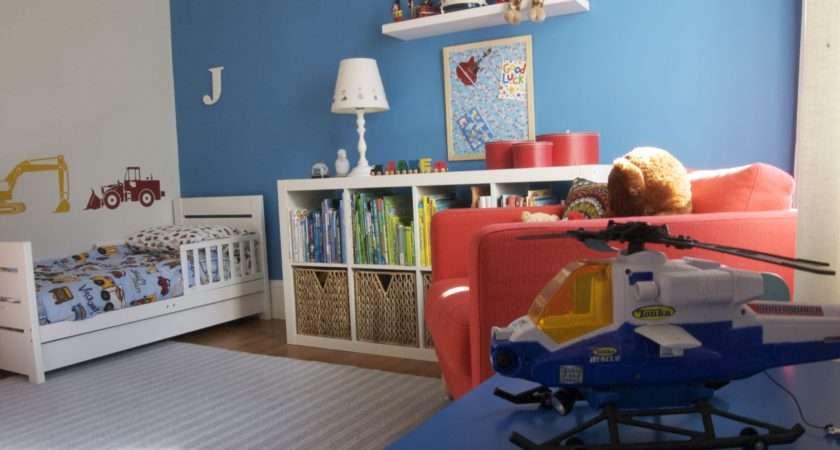 Exquisite Little Boys Bedroom Design Ideas