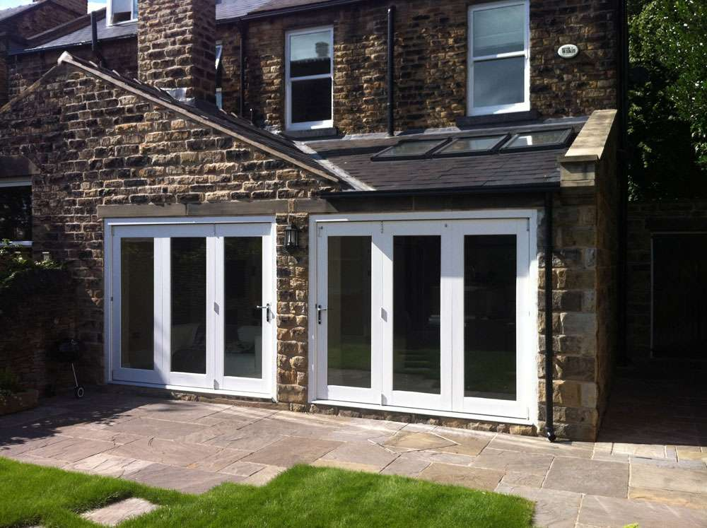 Extend Your Home Tony Walker Construction Sheffield