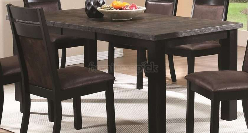 Extension Dining Table Tables Room Kitchen